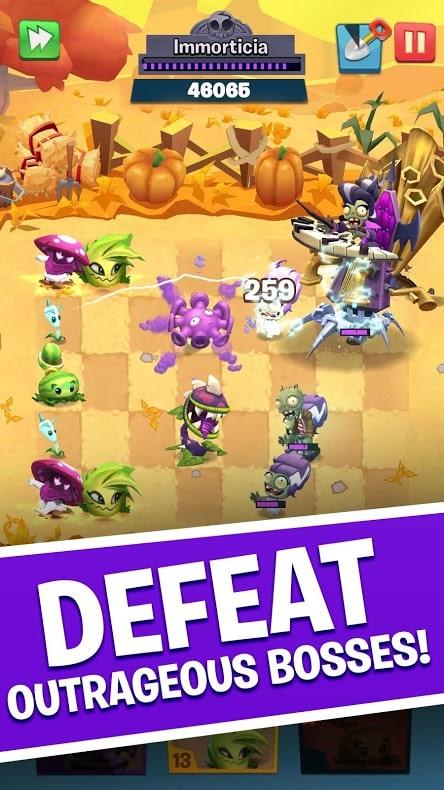 دانلود Plants vs. Zombies 3 17.2.237429 بازی گیاهان علیه زامبی ها 3 اندروید + مود