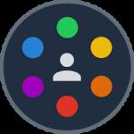 Contacts Widget Pro 4.2.2 دانلود برنامه ویجت مخاطبین اندروید