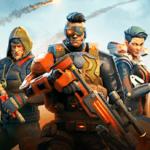 دانلود Hero Hunters 4.5 بازی شکارچیان قهرمان اندروید
