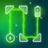 Laser Overload 1.1.10 دانلود بازی فکری لیزر اورلود اندروید + مود