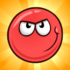 دانلود Red Ball 4 1.4.18 – بازی توپ قرمز 4 اندروید + مود