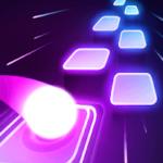 دانلود Tiles Hop: EDM Rush 3.1.3 بازی حرکت روی کاشی ها اندروید + مود
