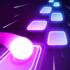 Tiles Hop: EDM Rush! 2.9.2f دانلود بازی حرکت روی کاشی ها اندروید + مود
