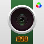 دانلود 1998 Cam – Vintage Camera Pro 1.8.0 دوربین قدیمی کلاسیک اندروید