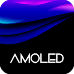 دانلود AMOLED Wallpapers 4K Pro 5.5 والپیپر امولد اندروید
