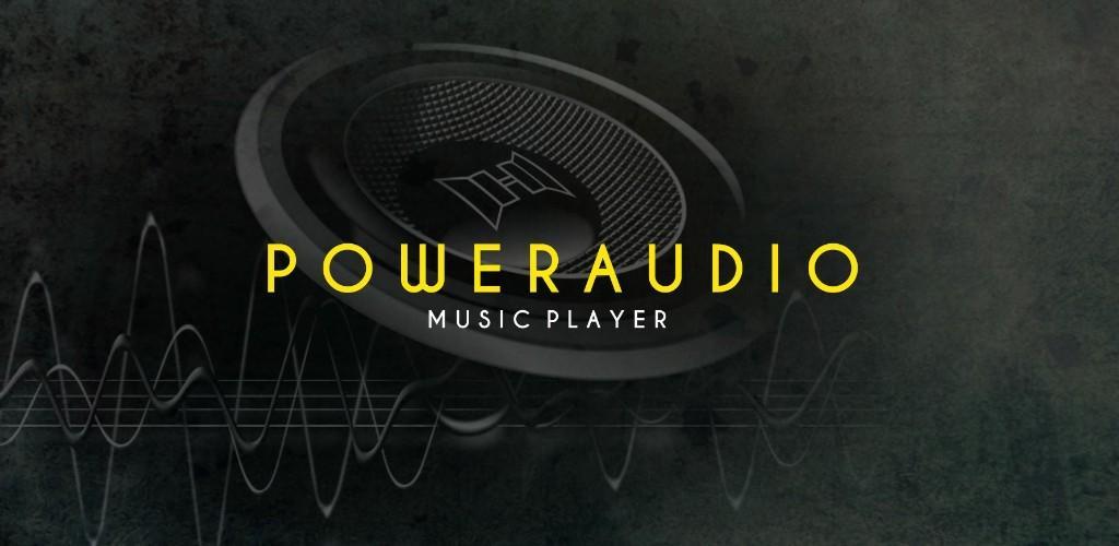 AudioPro Music Player 8.1.8 دانلود برنامه موزیک پلیر اندروید