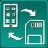 دانلود Auto Move To SD Card Premium 1.5.5 انتقال خودکار فایل ها به کارت حافظه اندروید
