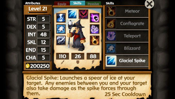 Battleheart Legacy 1.5.3 دانلود بازی نقش آفرینی میراث جنگ اندروید + مود