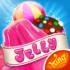 دانلود Candy Crush Jelly Saga 2.43.15 بازی کندی کراش ژله ای اندروید + مود