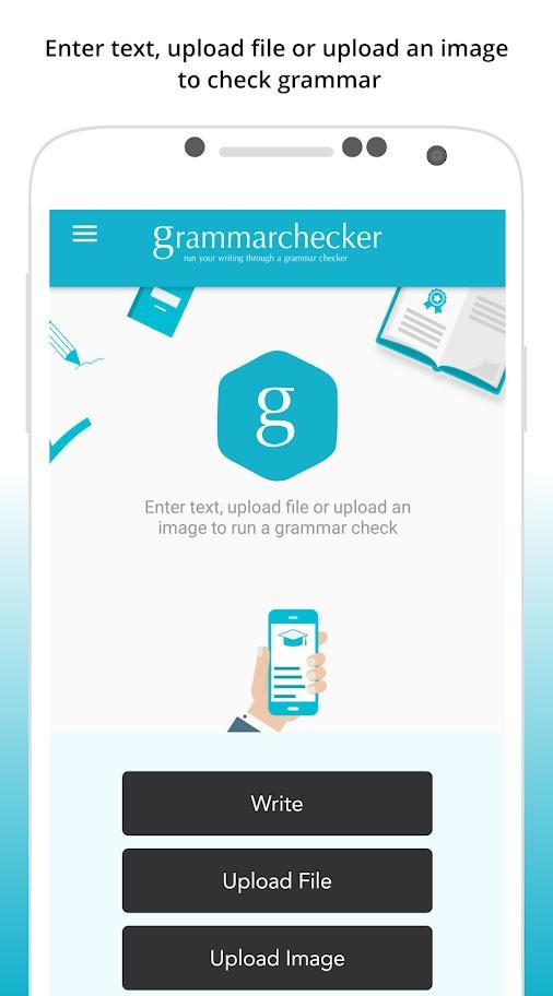 Grammar Checker Premium 42.0 دانلود برنامه تصحیح گرامر انگلیسی اندروید