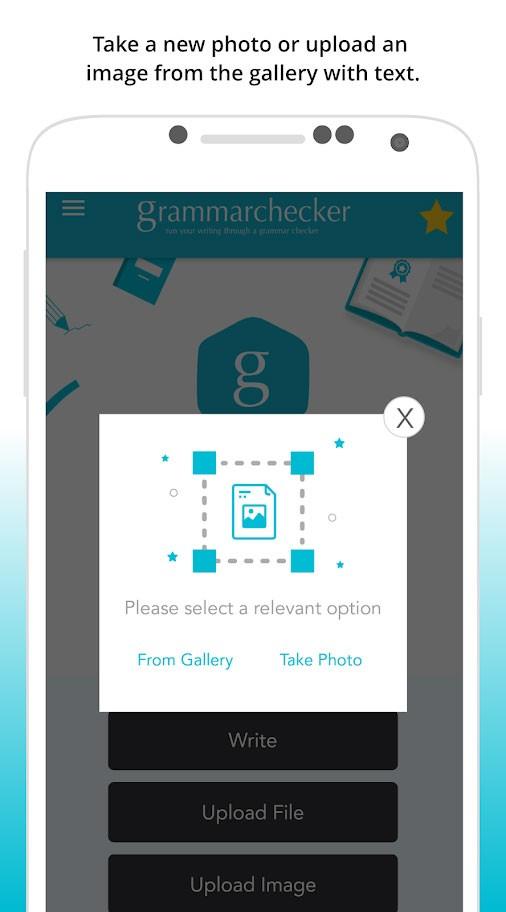 دانلود Grammar Checker Premium 42.0 – برنامه تصحیح گرامر انگلیسی اندروید