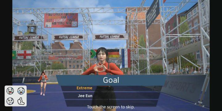 دانلود Extreme Football 4878 بازی فوتبال خیابانی اندروید