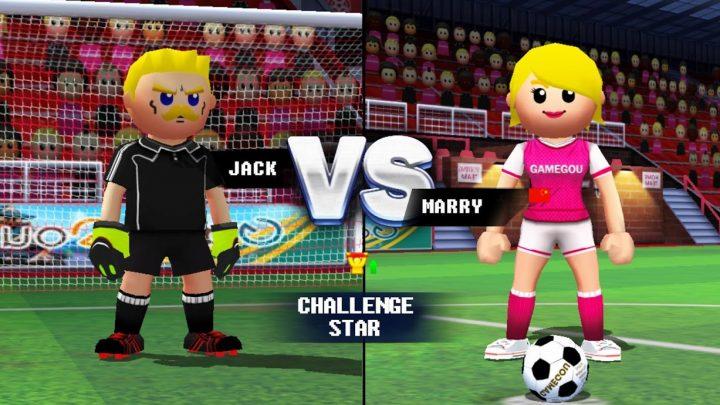 Free Kick – Football Strike 1.0.2 دانلود بازی فوتبال ضربه آزاد اندروید