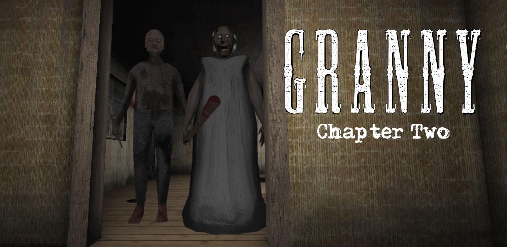 دانلود Granny: Chapter Two 1.1.5 بازی ترسناک مادربزرگ 2 اندروید
