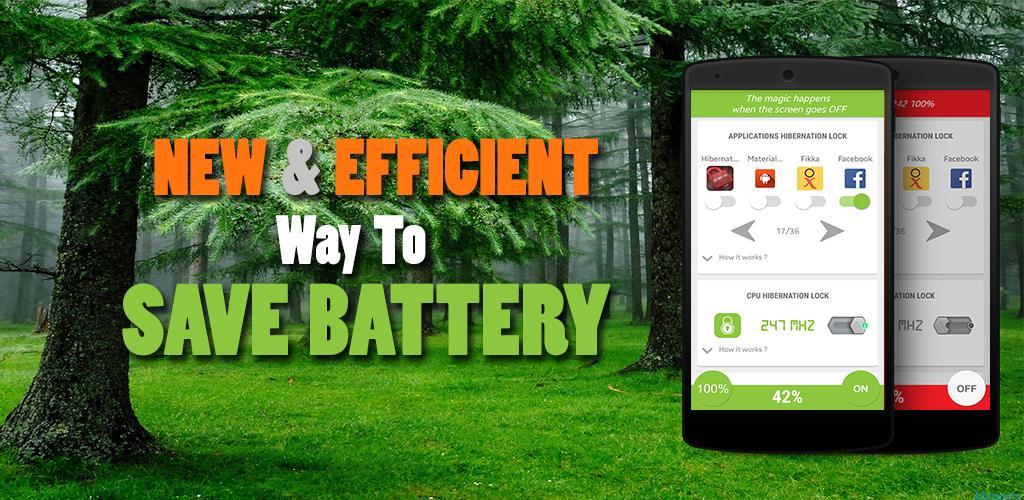 دانلود Hibernate: Real Battery Saver Pro 6.0 – برنامه ذخیره باتری اندروید