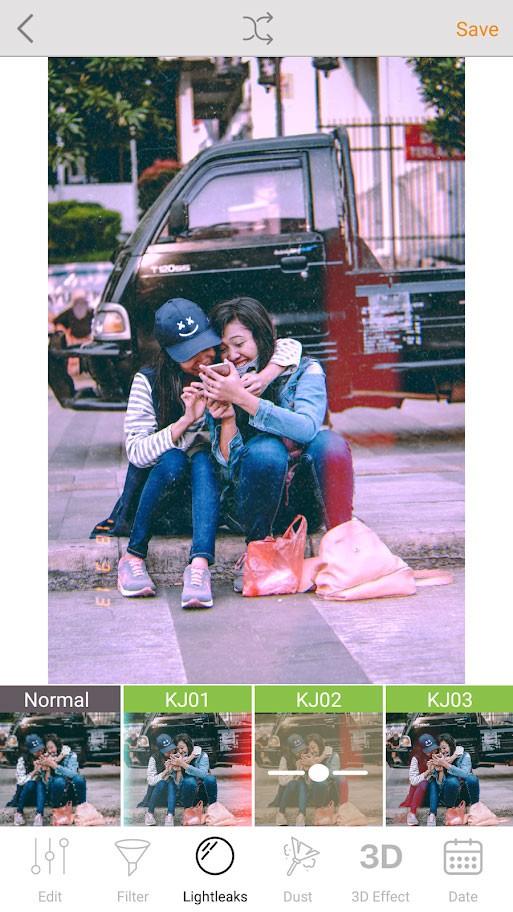 دانلود KUNI Cam 1.15.5 برنامه ویرایش فیلم و عکس اندروید