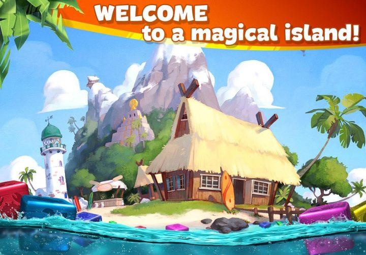 دانلود Lost Island 1.1.986 – بازی جزیره گم شده اندروید + مود