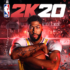 NBA 2K20 77.0.2 دانلود بازی بسکتبال ان بی ای 2020 اندروید + مود