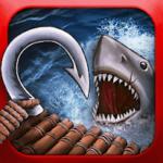 Survival on Raft: Ocean Nomad 1.62 دانلود بازی بقا در اقیانوس اندروید + مود