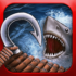 دانلود Survival on Raft: Ocean Nomad 1.167 بازی بقا در اقیانوس اندروید + مود