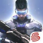 دانلود Cyber Hunter 0.100.395 بازی شکارچی سایبری اندروید