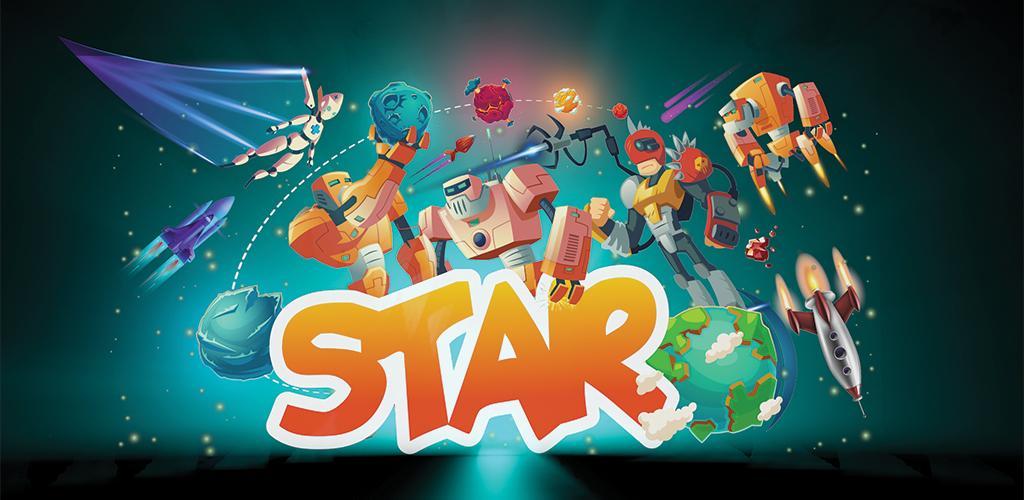 دانلود Star 6.2 اپلیکیشن بازی استار برای اندروید