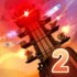 دانلود Steampunk Tower 2 1.1.0 بازی برج دفاعی استیم پانک 2 اندروید + مود