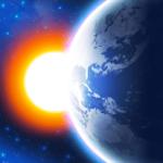 دانلود 3D Earth Pro 1.1.14 – برنامه هواشناسی سه بعدی اندروید