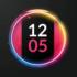دانلود Always on AMOLED Pro 4.3.4 نمایش اطلاعات مهم روی صفحه گوشی