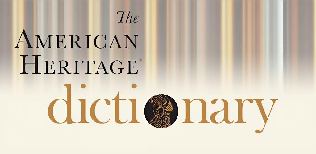 دانلود American Heritage English Plus Premium 10.0.414 دیکشنری اندروید