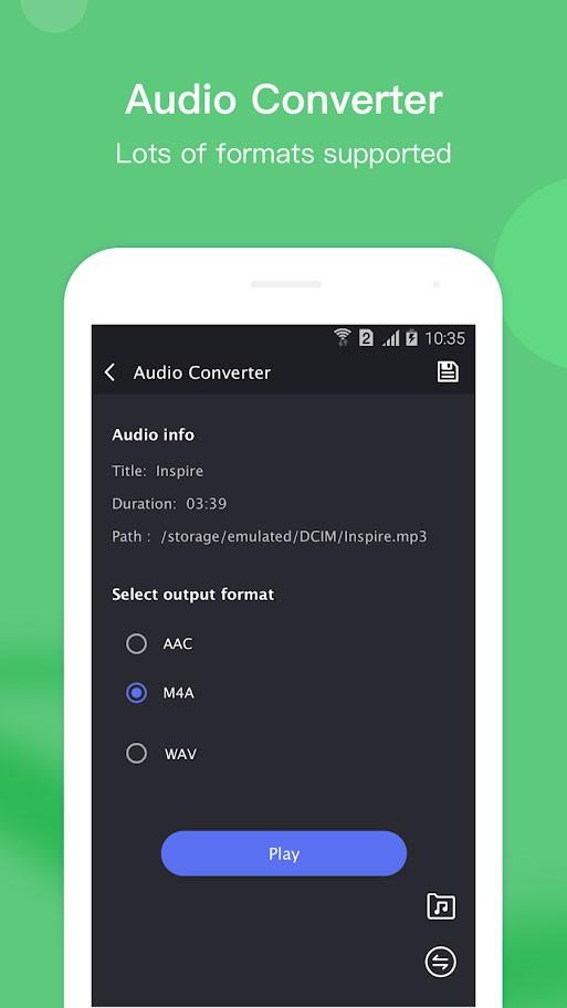 دانلود Music Editor Pro 4.7.8 برنامه ویرایشگر موسیقی اندروید