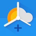 دانلود Chronus Pro 16.1.2 Final ویجت ساعت، آب و هوا و تقویم اندروید
