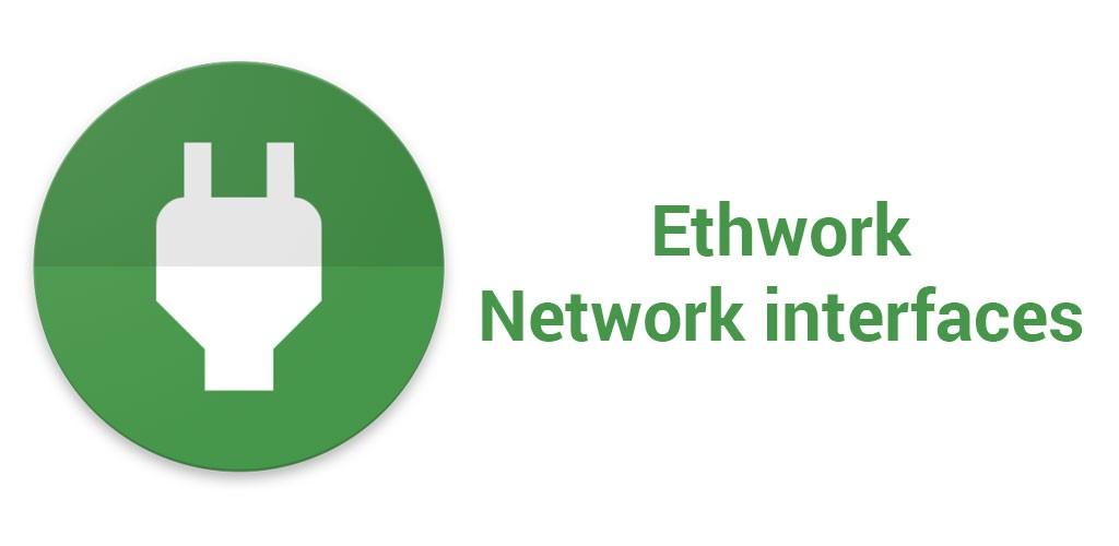 دانلود Ethwork: Netstat & Network Interfaces Pro 4.0.16 – برنامه نمایش اطلاعات شبکه