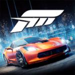 دانلود Forza Street 37.1.0 بازی ماشین سواری فورزا استریت اندروید