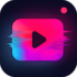 دانلود Video Editor – Glitch Video Effect & Edit Videos Pro 1.2.3.2 افکت فیلم اندروید