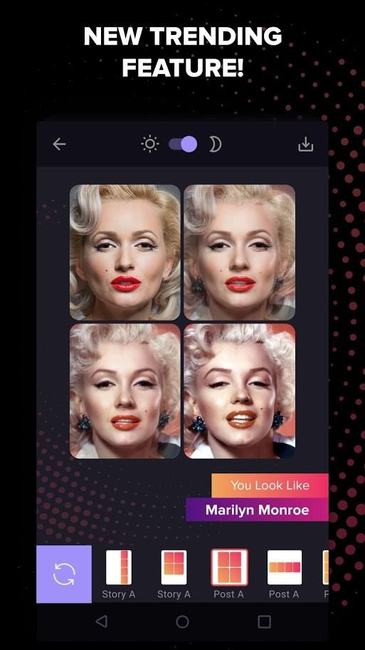 دانلود Gradient: AI Photo Editor Pro 2.1.0 برنامه گرادینت اندروید