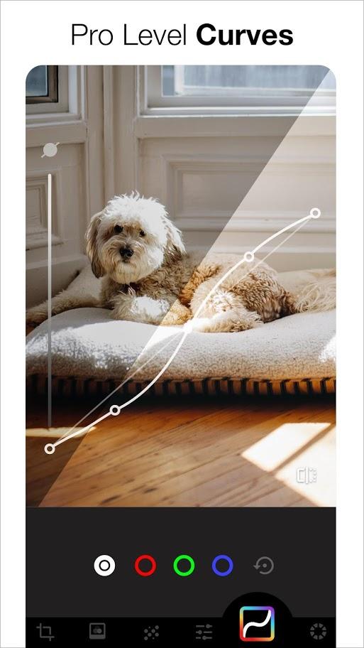 دانلود Lumii Photo Editor Pro 1.300.78 – برنامه ویرایش عکس اندروید