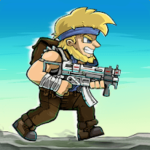 دانلود Metal Soldiers  بازی سربازان آهنین 2 اندروید  مود شده
