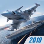دانلود Modern Warplanes 1.17.4 بازی هواپیما جنگی اندروید + مود