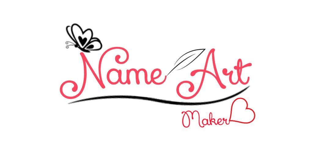 دانلود Name Art Premium 2.1 برنامه عکس نوشته ساز هنری اندروید