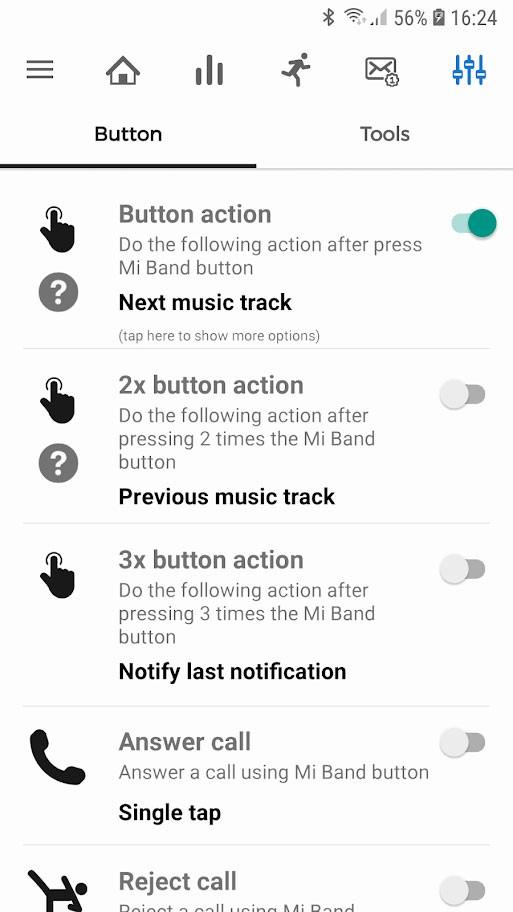دانلود Notify & Fitness for Amazfit Pro 9.0.4 برنامه مدیریت ساعت آمازفیت