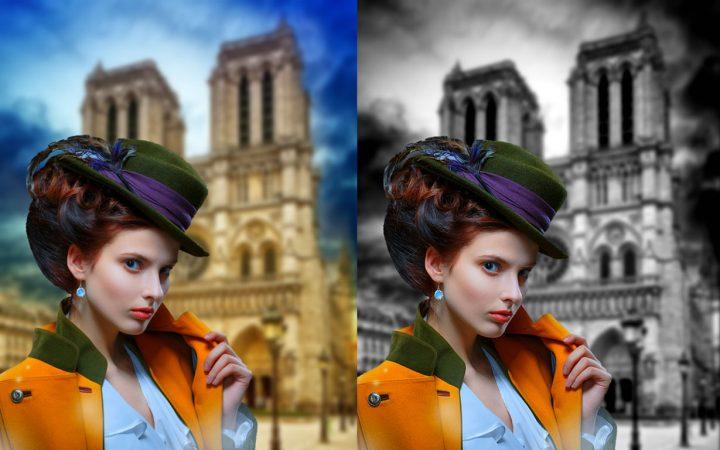 دانلود PhotoLayers Pro 2.0.2 برنامه حذف پس زمینه و مونتاژ عکس اندروید