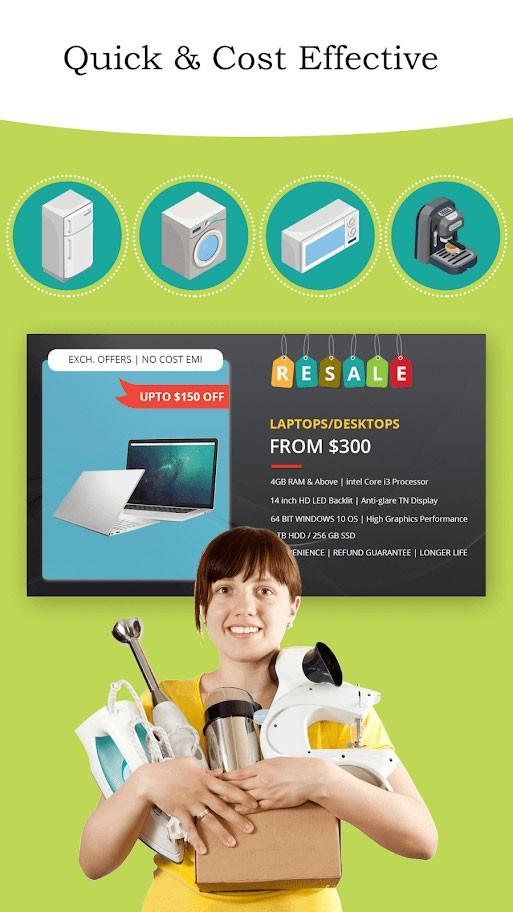 دانلود Product Marketing Ad Maker Pro 26.0 برنامه طراحی تبلیغات اندروید