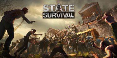 دانلود State of Survival 1.7.50 بازی حالت بقا برای اندروید