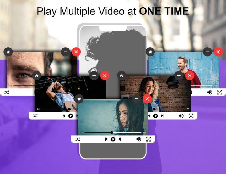 دانلود Video PopUp Player Premium 1.2 – ویدئو پلیر شناور اندروید