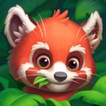 دانلود Wildscapes 1.6.5 بازی حیوانات باغ وحش برای اندروید