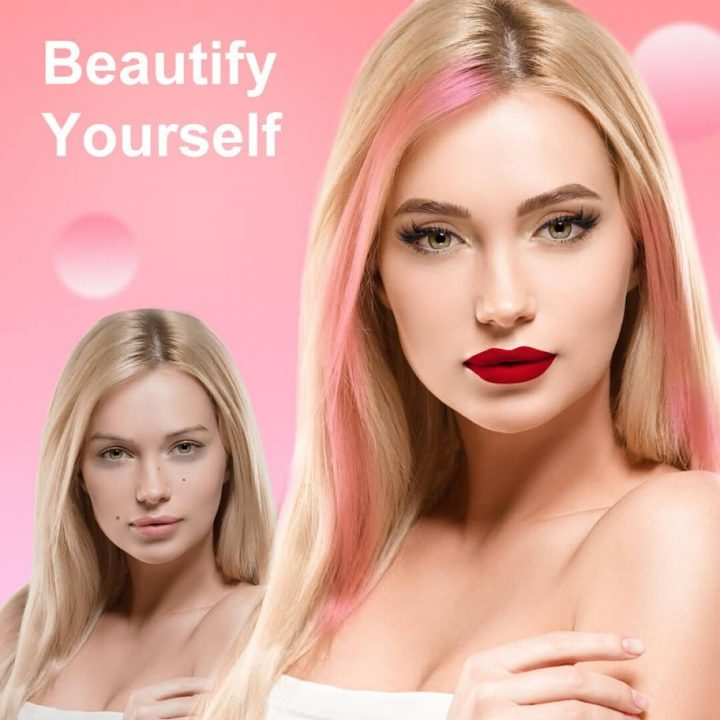 X Photo Editor – Face Aging & Cartoon Effect Pro 1.36 ویرایش عکس اندروید