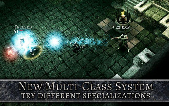 دانلود AnimA ARPG 2.6.7 بازی شمشیری قرون وسطی اندروید + مود
