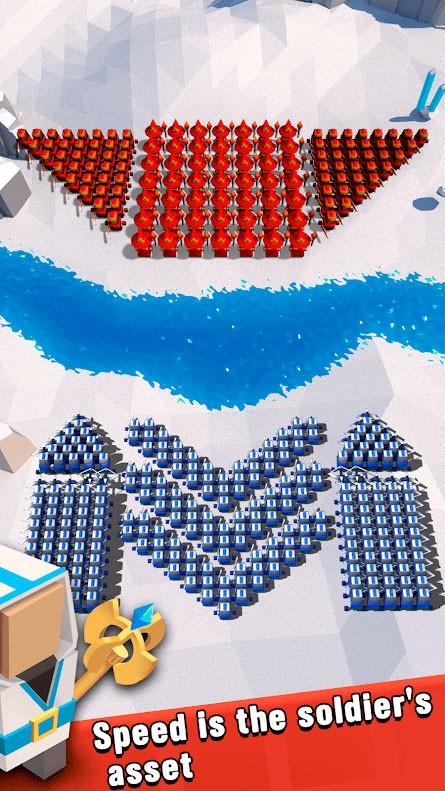 دانلود Art of War 1.4.1 – بازی استراتژیک هنر جنگ اندروید + مود