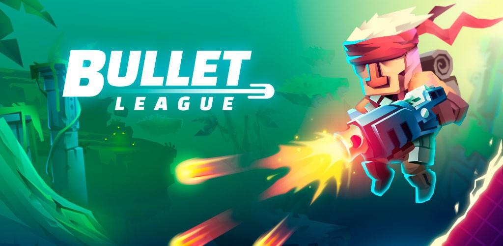 دانلود Bullet League 2020.10.317 بازی تیراندازی اکشن اندروید